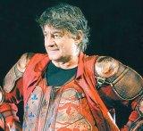 Ion Caramitru intr-un rol de exceptie: Eduard al III-lea
