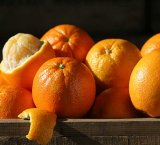 Antidotul bolilor iernii: Portocalele