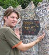 Daniel Robu (DE LA VEGAS) -