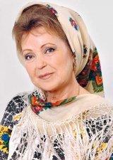 "Mioara Velicu - ""De cand ma stiu, visul vietii mele a fost sa cant"""