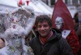 Carnavalul de la Venetia - Trei participanti romani povestesc