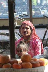 India de la marginea Indiei