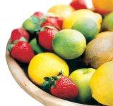 De 7 ori pe zi fructe si legume