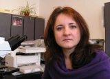 Ing. geolog Valentina Cetean -