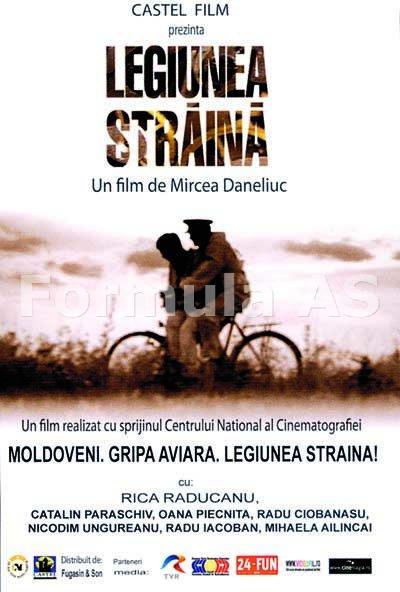 film legiunea straina