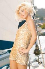 Artista anului 2007 - Loredana Groza
