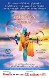"""Formula AS"" va recomanda... Shen-Yun - Divine Performing Arts"
