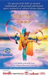 """""""Formula AS"""" va recomanda... Shen-Yun - Divine Performing Arts"""