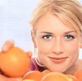 Cura de frumusete cu vitamine