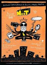 Festivalul International de Scurt si Mediu Metraj NexT