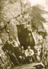 Amintiri despre Parintele Arsenie Boca