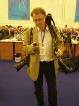 Un jurnalist in