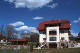 """Ing. Constantin Metehoiu - """"Turismul rural poate salva, in ceasul al 12-lea, satul romanesc de munte"""""""