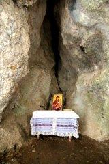 Parintele Iustin cel Tanar, staretul Manastirii