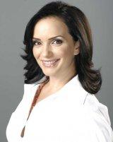 "Magda Vasiliu - ""Ca sa zambesti, n-ai nevoie de doctor"""