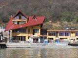 Turism si ospetie pe Clisura Dunarii