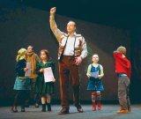 Cu Magicianul copiilor, despre arta vrajitoreasca a teatrului - MARIAN RALEA