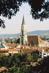 Romania, un etern festival