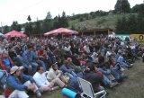 Festivalul de jazz - Garana 18 - 21 iulie 2008