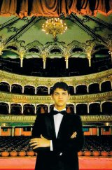 Opera romaneasca si-a gasit printul BOGDAN MIHAI