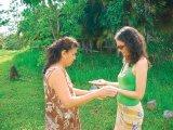 PUERTO RICO - O lectie de fericire