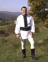 Ciprian Roman -