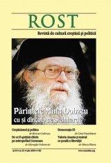 Revista ROST (iulie 2008)