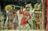 Minuni ale trecutului romanesc: Biserica Sfantu Nicolae Domnesc de la Curtea de Arges