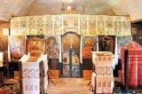 Biserica din lemn de cer