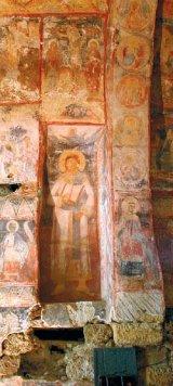 Biserica ingropata din Causeni