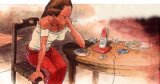 Partea intunecata a iubirii - Durerea despartirii