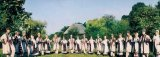 60 de ani de folclor gorjenesc - GHEORGHE PORUMBEL