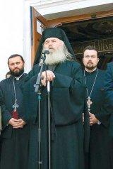 Sarbatoare ortodoxa la Odorheiul Secuiesc