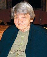 Marica Vurduni Spanache - Pensionara aromanca din Veria, Grecia