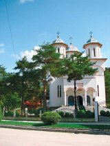 Pr. Dumitrache Veriga, parohul bisericii ortodoxe