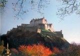 Octombrie la Edinburgh * La pas, prin orasul lui Walter Scott