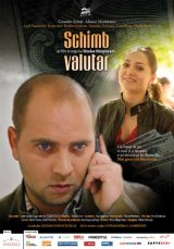 "Eveniment cinematorgrafic  ""Schimb valutar"""