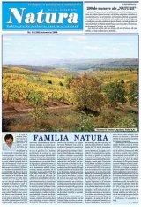 Revista NATURA din Chisinau