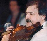 Nicolae Botgros - Dirijorul orchestrei