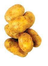 Cartofii ca medicament