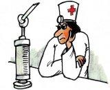 """""""Cu Eridiarom, medicamentul d-lui prof. dr. ROMAN MORAR, m-am vindecat de rectocolita ulcerohemoragica"""""""