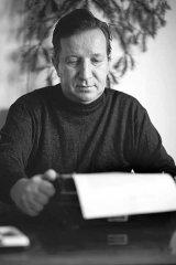 Confesiunile unui poet - Traian T. Cosovei