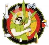 Adolescentii si drogurile moderne: fumatul, alcoolul, canabisul, jocurile pe calculator, Internetul