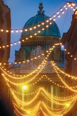 O lectie de bucurie: Revelion la Viena