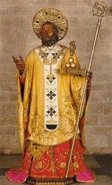 Parintele Mihai Driga - preotul comunitatii romanesti ortodoxe din Bari, Italia