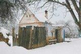 Sona - poveste de iarna