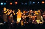 Mari trompetisti din Balcani pe scenele romanesti - Boban Markovic Orchestra