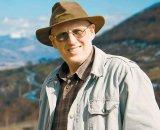 Zoran Acimov - Directorul Parcului National Retezat