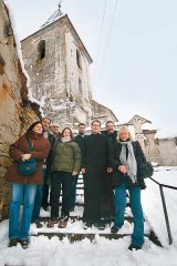 Un martiriu uitat: Uciderea manastirilor ortodoxe din Transilvania