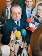 Emil si jurnalistii